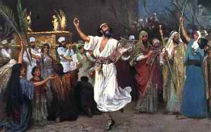 King-David-dancing-before-the-Lord-2-Sam-6-16-300x188px