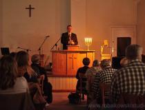 """Konferencja """"Boże Zwycięstwo"""" oraz spotkanie w Synagodze 10.2013"""